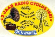 1982 de 'roots' van RICK FM