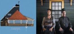 Tentoonstelling fotografie wordt a.s. zaterdag 21 oktober geopend door Henk Spaan.