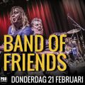 Band of Friends terug in P60