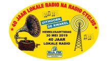 40 jaar lokale Radio in De Kwakel en Uithoorn.