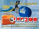 Top 200 Uithoorn & De Kwakel