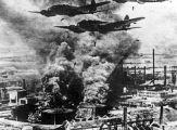26 september Lezing Duitse bombardement op Rotterdam van 14 mei 1940