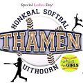 Ladies/Girls day bij Thamen