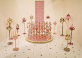 Flower Art Museum is weer open va 19 november