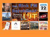 UIt de Kunst op zondag 22 november