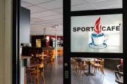 Het eerste sportcafé van de gemeente Uithoorn